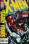 X-Men: The Early Years #17 Comic Books - Covers, Scans, Photos  in X-Men: The Early Years Comic Books - Covers, Scans, Gallery