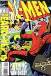 X-Men: The Early Years #2 comic books - cover scans photos X-Men: The Early Years #2 comic books - covers, picture gallery