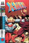 X-Men: The Manga #16 comic books for sale