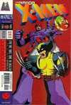 X-Men: The Manga #3 comic books - cover scans photos X-Men: The Manga #3 comic books - covers, picture gallery