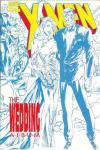 X-Men: The Wedding Album Comic Books. X-Men: The Wedding Album Comics.