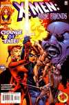 X-Men: True Friends #3 Comic Books - Covers, Scans, Photos  in X-Men: True Friends Comic Books - Covers, Scans, Gallery