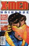 X-Men Universe #2 Comic Books - Covers, Scans, Photos  in X-Men Universe Comic Books - Covers, Scans, Gallery