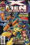 X-Men Unlimited #15 comic books for sale