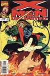 X-Men Unlimited #19 comic books for sale