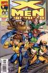 X-Men Unlimited #22 comic books for sale