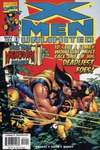 X-Men Unlimited #24 comic books for sale