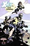 X-Men in Life Lessons comic books