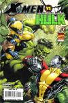 X-Men vs. Hulk #1 Comic Books - Covers, Scans, Photos  in X-Men vs. Hulk Comic Books - Covers, Scans, Gallery
