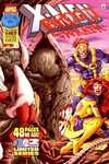 X-Men vs. the Brood comic books