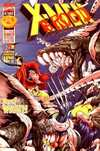 X-Men vs. the Brood #2 comic books - cover scans photos X-Men vs. the Brood #2 comic books - covers, picture gallery