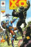X-O Manowar #25 comic books for sale