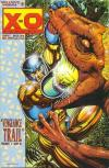 X-O Manowar #34 comic books for sale