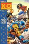 X-O Manowar #38 comic books for sale