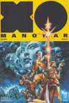 X-O Manowar Comic Books. X-O Manowar Comics.