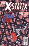 X-Statix #14 comic books - cover scans photos X-Statix #14 comic books - covers, picture gallery