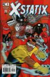 X-Statix #2 comic books for sale