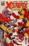 X-Statix #21 Comic Books - Covers, Scans, Photos  in X-Statix Comic Books - Covers, Scans, Gallery