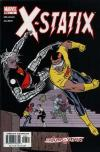 X-Statix #6 comic books for sale