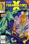 X-Terminators Comic Books. X-Terminators Comics.