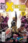X-Tinction Agenda Comic Books. X-Tinction Agenda Comics.