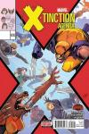 X-Tinction Agenda #2 comic books for sale