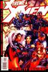 X-Treme X-Men # comic book complete sets X-Treme X-Men # comic books