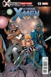 X-Treme X-Men #13 comic books for sale