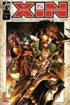 XIN: Journey of the Monkey King #1 comic books - cover scans photos XIN: Journey of the Monkey King #1 comic books - covers, picture gallery