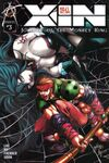 XIN: Journey of the Monkey King #3 comic books - cover scans photos XIN: Journey of the Monkey King #3 comic books - covers, picture gallery