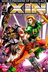 XIN: Legend of the Monkey King comic books