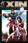 XIN: Legend of the Monkey King #3 comic books - cover scans photos XIN: Legend of the Monkey King #3 comic books - covers, picture gallery