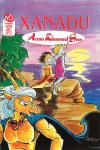 Xanadu: Across Diamond Seas #3 Comic Books - Covers, Scans, Photos  in Xanadu: Across Diamond Seas Comic Books - Covers, Scans, Gallery