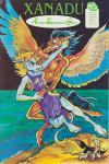 Xanadu: Across Diamond Seas #5 Comic Books - Covers, Scans, Photos  in Xanadu: Across Diamond Seas Comic Books - Covers, Scans, Gallery