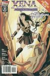 Xena: Warrior Princess-The Dragon's Teeth #2 comic books - cover scans photos Xena: Warrior Princess-The Dragon's Teeth #2 comic books - covers, picture gallery