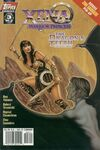 Xena: Warrior Princess-The Dragon's Teeth #3 Comic Books - Covers, Scans, Photos  in Xena: Warrior Princess-The Dragon's Teeth Comic Books - Covers, Scans, Gallery