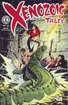 Xenozoic Tales #10 Comic Books - Covers, Scans, Photos  in Xenozoic Tales Comic Books - Covers, Scans, Gallery