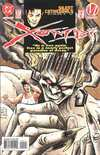 Xombi #5 comic books - cover scans photos Xombi #5 comic books - covers, picture gallery