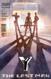 Y: The Last Man #21 comic books - cover scans photos Y: The Last Man #21 comic books - covers, picture gallery