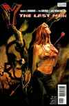 Y: The Last Man #57 comic books - cover scans photos Y: The Last Man #57 comic books - covers, picture gallery