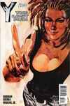 Y: The Last Man #58 comic books - cover scans photos Y: The Last Man #58 comic books - covers, picture gallery
