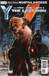 Y: The Last Man #59 comic books for sale