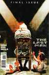 Y: The Last Man #60 Comic Books - Covers, Scans, Photos  in Y: The Last Man Comic Books - Covers, Scans, Gallery