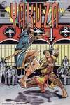 Yakuza #2 Comic Books - Covers, Scans, Photos  in Yakuza Comic Books - Covers, Scans, Gallery