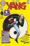 Yang #1 Comic Books - Covers, Scans, Photos  in Yang Comic Books - Covers, Scans, Gallery