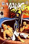 Yang #2 Comic Books - Covers, Scans, Photos  in Yang Comic Books - Covers, Scans, Gallery