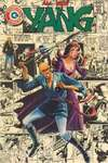 Yang #9 comic books - cover scans photos Yang #9 comic books - covers, picture gallery