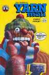 Yarn Man #1 Comic Books - Covers, Scans, Photos  in Yarn Man Comic Books - Covers, Scans, Gallery