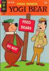 Yogi Bear #34 comic books for sale