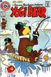 Yogi Bear #22 comic books - cover scans photos Yogi Bear #22 comic books - covers, picture gallery